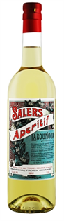 Salers Aperitif Gentiane 750ml